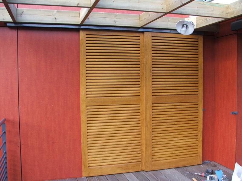 fermetures atelier liard menuisier tous travaux de fabrication bois. Black Bedroom Furniture Sets. Home Design Ideas